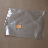 Electronic Transparent Vacuum Bag